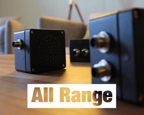 All range adaptalarm Efa France
